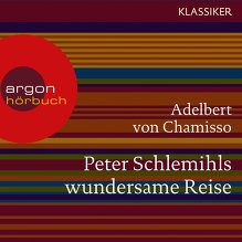 Chamisso, Peter Schlemihls wundersame Reise (Cover)