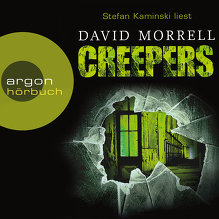 Morrell, Creepers (Cover)