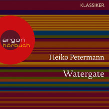 Petermann, Watergate (Cover)