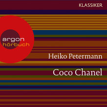 Petermann, Coco Chanel (Cover)