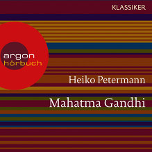 Petermann, Mahatma Gandhi (Cover)