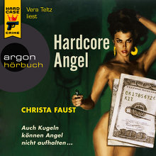 Faust, Hardcore Angel (Cover)