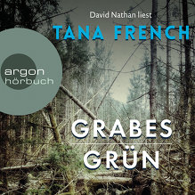 French, Grabesgrün (Cover)