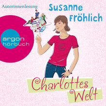 Fröhlich, Charlottes Welt (Cover)