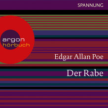 Poe, Der Rabe (Cover)