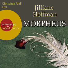 Hoffman, Morpheus (Cover)