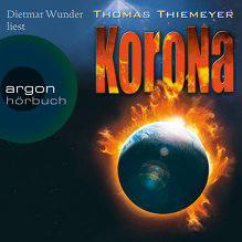 Thiemeyer, Korona (Cover)