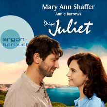 Shaffer, Deine Juliet (Cover)