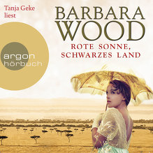 Wood, Rote Sonne, schwarzes Land (Cover)