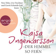 Ingemarsson, Der Himmel so fern (Cover)