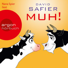 Safier, Muh! (Cover)