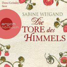 Weigand, Die Tore des Himmels (Cover)