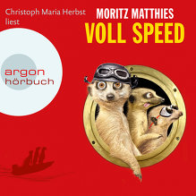 Matthies, Voll Speed (Cover)