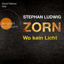 Ludwig, Zorn – Wo kein Licht (Cover)