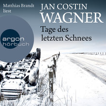 Wagner, Tage des letzten Schnees (Cover)