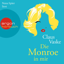 Vaske, Die Monroe in mir (Cover)