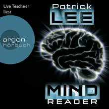 Lee, Mindreader (Cover)