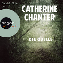Chanter, Die Quelle (Cover)