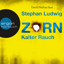 Ludwig, Zorn – Kalter Rauch (Cover)