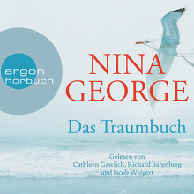 George, Das Traumbuch (Cover)