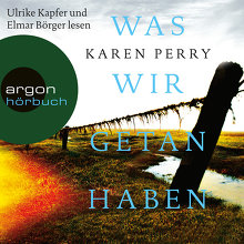 Perry, Was wir getan haben (Cover)