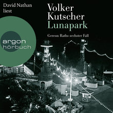 Kutscher, Lunapark (Cover)