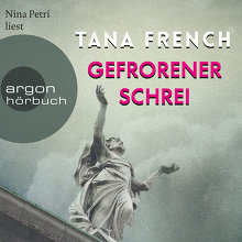 French, Gefrorener Schrei (Cover)
