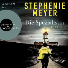 Meyer, The Chemist – Die Spezialistin (Cover)