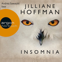 Hoffman, Insomnia (Cover)