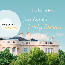 Austen, Lady Susan (Cover)