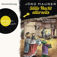 Maurer, Stille Nacht allerseits (Cover)