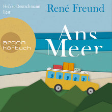 Freund, Ans Meer (Cover)