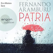 Aramburu, Patria (Cover)