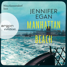 Egan, Manhattan Beach (Cover)