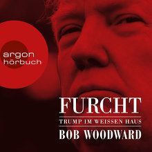 Woodward, Furcht (Cover)
