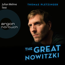 Pletzinger, The Great Nowitzki (Cover)