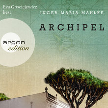 Mahlke, Archipel (Cover)