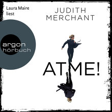 Merchant, ATME! (Cover)