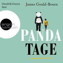 Gould-Bourn, Pandatage (Cover)