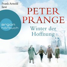 Prange, Winter der Hoffnung (Cover)