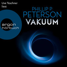 Peterson, Vakuum (Cover)