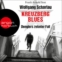 Schorlau, Kreuzberg Blues (Cover)