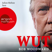 Woodward, Wut (Cover)