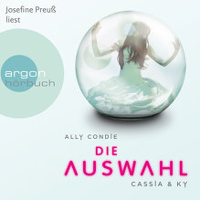 Condie, Cassia & Ky. Die Auswahl (Cover)