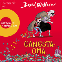 Walliams, Gangsta-Oma (Cover)
