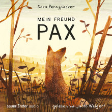 Pennypacker, Mein Freund Pax (Cover)