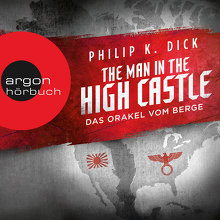 Dick, The Man in the High Castle (Cover)