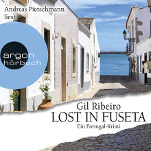 Ribeiro, Lost in Fuseta (Cover)