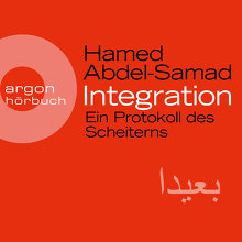 Abdel-Samad, Integration (Cover)