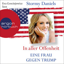 Daniels, In aller Offenheit (Cover)